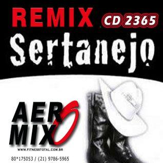 Projeto cd2365 - Sertanejo remix