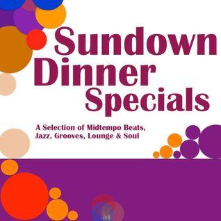 Sundown Dinner Specials