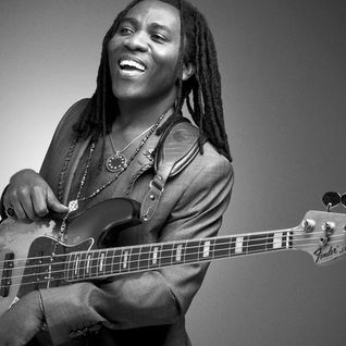 MzRizk chats to Richard Bona MIJF 2015