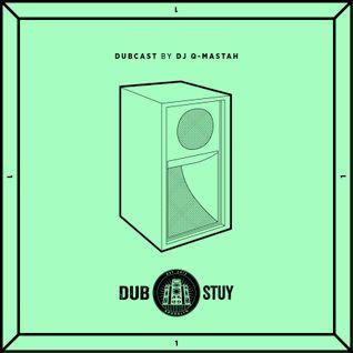 Dubcast Vol.01 (DJ Q-Mastah)