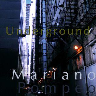 Underground by Mariano Pompeo #001
