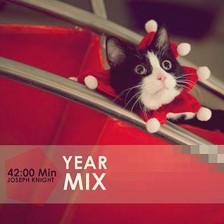 Joseph Knight - Year Mix 2012