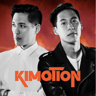 Kimotion Pre Summer Party Mix 2016