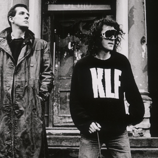 The First Time ... An interview with Bill Drummond (The Story of KLF)