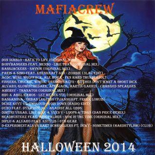 MafiaCrew - Halloween 2014 The Underground