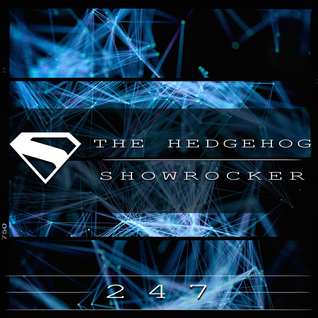 The Hedgehog - Showrocker 247 - 17.09.2015