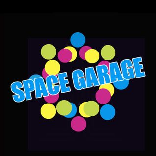 The Space Garage