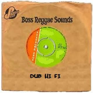 Boss Reggae Sounds