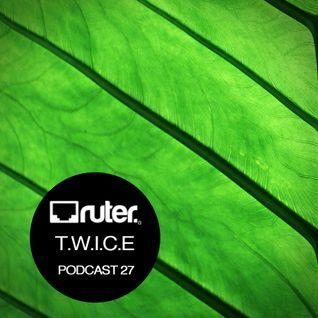 Ruter Podcast 27//T.W.I.C.E