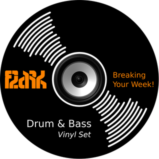 Drum & Bass Vinyl Set Breaking Your Week!