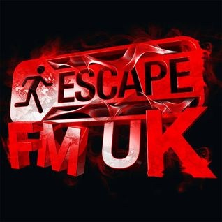 DJ Synergy b2b  Social Logic - EscapeFMUK.com