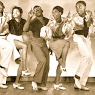 Lindy Hop Favorites - Basie, Goodman, Shaw, Lunceford, & more