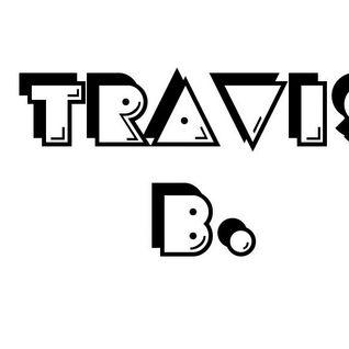 DJ Travis B - Live at Maroc 2-24-2012