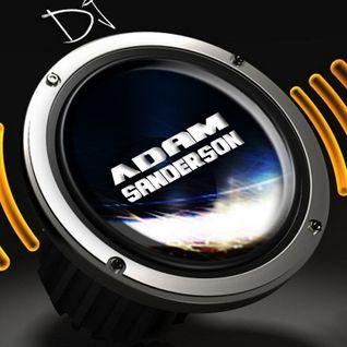 Adam Sanderson - Trance Mix Session 14 (Original Mix)