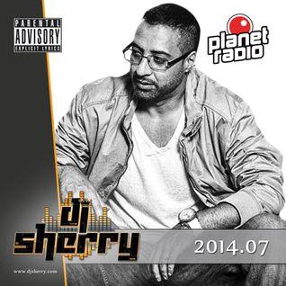 Dj Sherry Show 2014.07