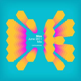 Mos - June 2011 Mix