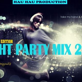 Romyyca89@ProDeejay Radio - Night Party Mix 2015_Vol.8_16.05.2015