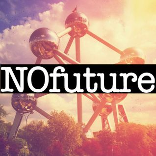 Skyboy - No Future podcast #4 (Spring 2014)
