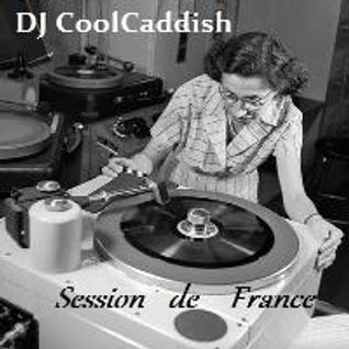dj coolcaddish-baby get busy with my boo and make changes with the breaks in marseille