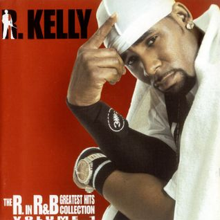 THE BEST OF R KELLY MIXED BY DJ ECLIPSE