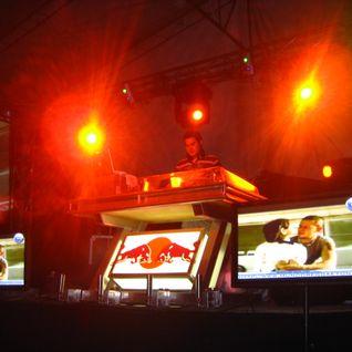 pablocesar - Live @ Mystic _ San Juan Del Sur, Nicaragua _ NYE 2007