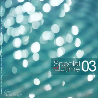 Sealounger - special time 03 (Mix by DJ-7)