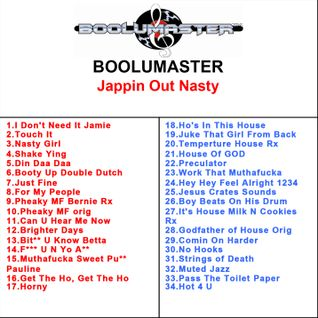 http://www.boolumaster.com/mixes-dj-blog/throwback-thursday-jappin-out-nasty/