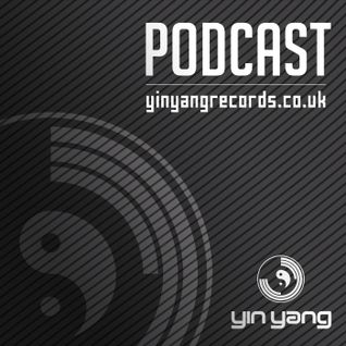Astra Teck - Yin Yang Records Summer Podcast