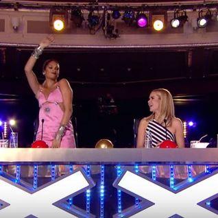 Ladies What Brunch Britain's Got Talent Special