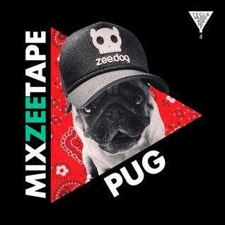 MixZEETape Pug by Tecla Music Agency
