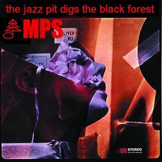 The Jazz Pit Vol 4 : MPS Records