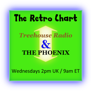 The Retro Chart from 10 August 2016
