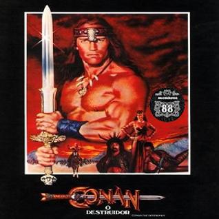 Conan - O Destruidor (Terceira Parte)