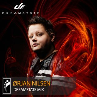 Orjan Nilsen — Dreamstate Mix
