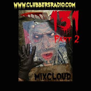 tattboy's Mix No. 131 Part 2 ~ October 2013 ~ Club Halloween Random..!!