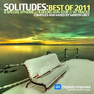 Martin Grey - Solitudes 043 (25-12-11) - Best Of 2011 Special