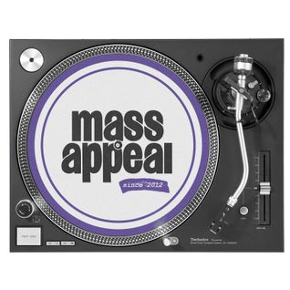 ill.pete & Chrischy an den Tables - Mass Appeal 2 Years Birthday Mix (2014)
