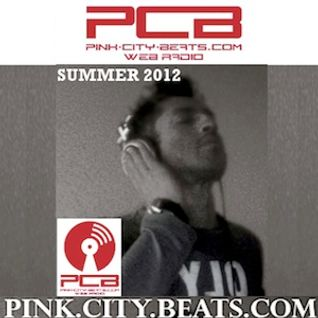 Bülent Billie Dee- Deep Sound Radios show @ PINK-CITY-BEATS (WEB-RADIO) juni. 2012