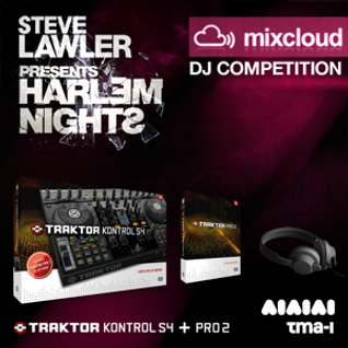 Sven Scott - Liveset (Steve LAWLER pres. Harlem Nights Residency Competition)
