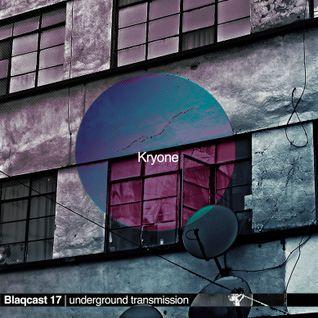 Kyrone | Blaqcast 017
