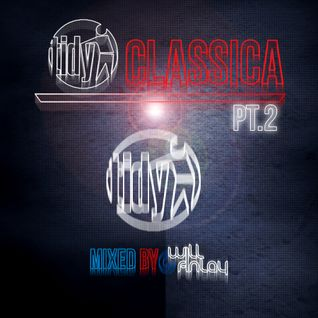 Will Finlay - Tidy Classica Pt.2 (Hard House/ Hard Trance)