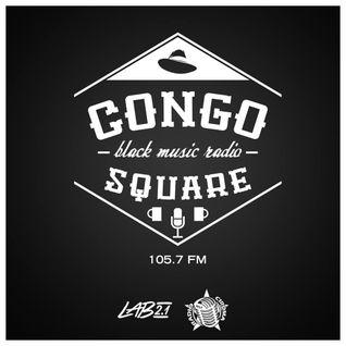 Congo Square 10