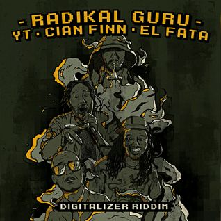 Digitalizer Riddim - Radikal Guru