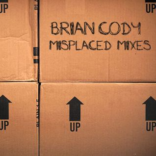 Brian Cody[Misplaced mixes|Techno]March 2012