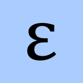 Epsilon . . . 10.08.2016