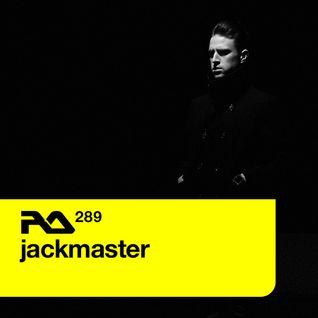 RA.289 Jackmaster