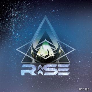 Binary Finary - Rise Podcast 002