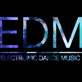 I love Electronic Dance Music (Christmas Party Mix)