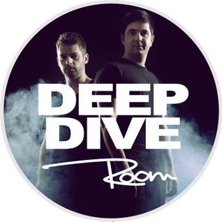 Deep Dive Room podcast  #13  present  '' PLASTIC ROBOTS ''  from  ''PUNCH UNDERGROUND''