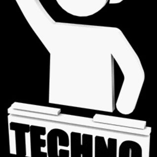 Techno's In The Air [Official Remix 2012]